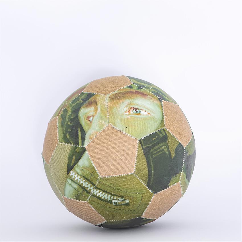 כדורגל מס 055