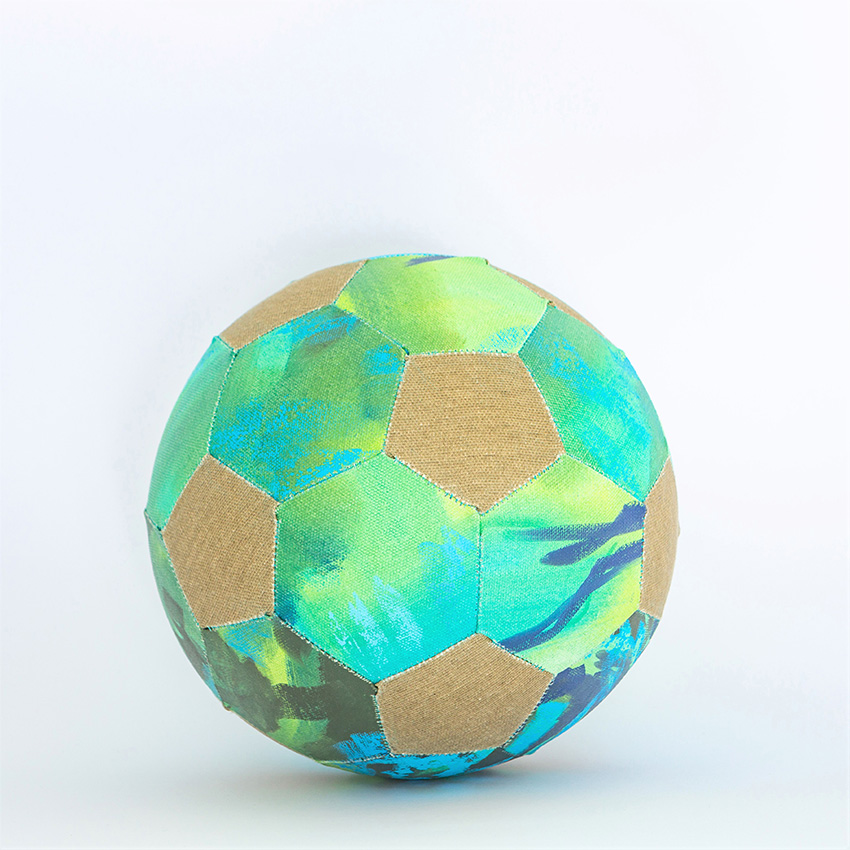 כדורגל מס 045