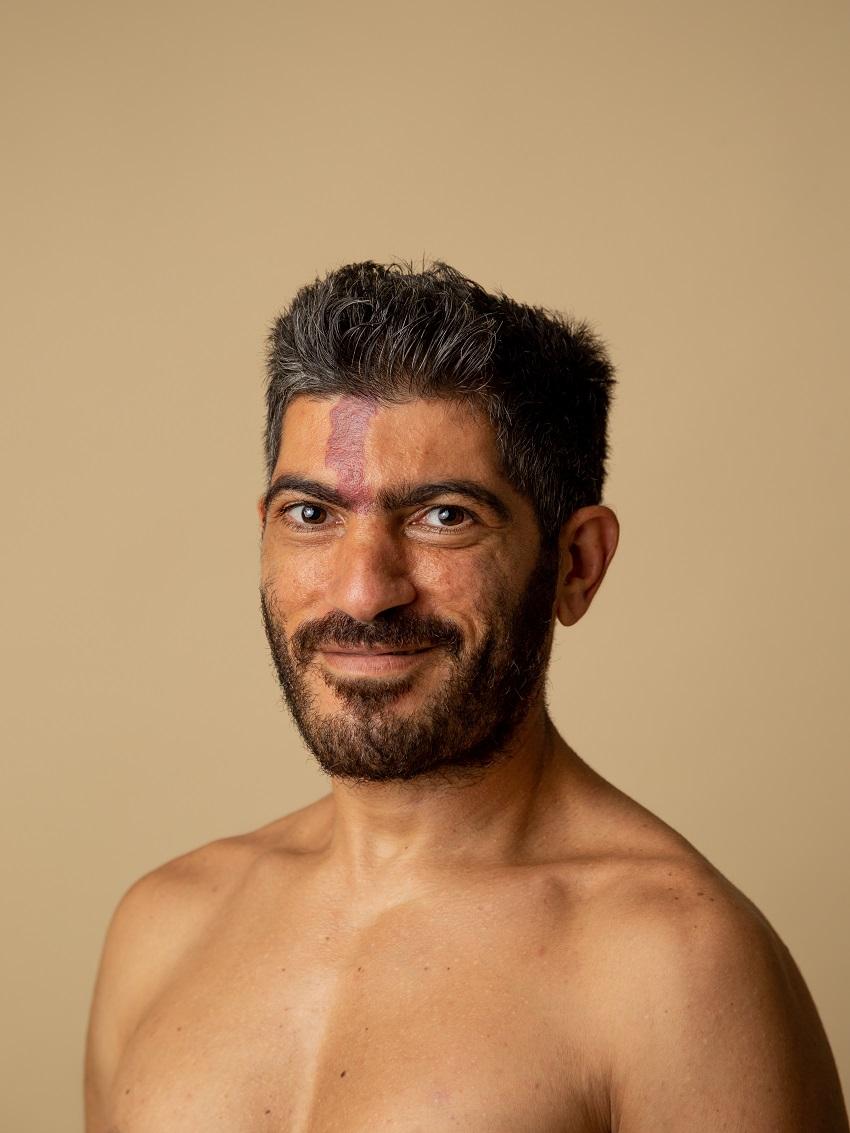 Avi Ban, 38, Holon