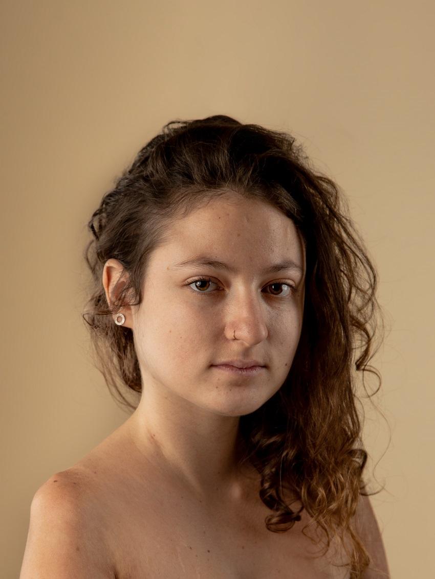 דנה אלוני, 22, קדימה