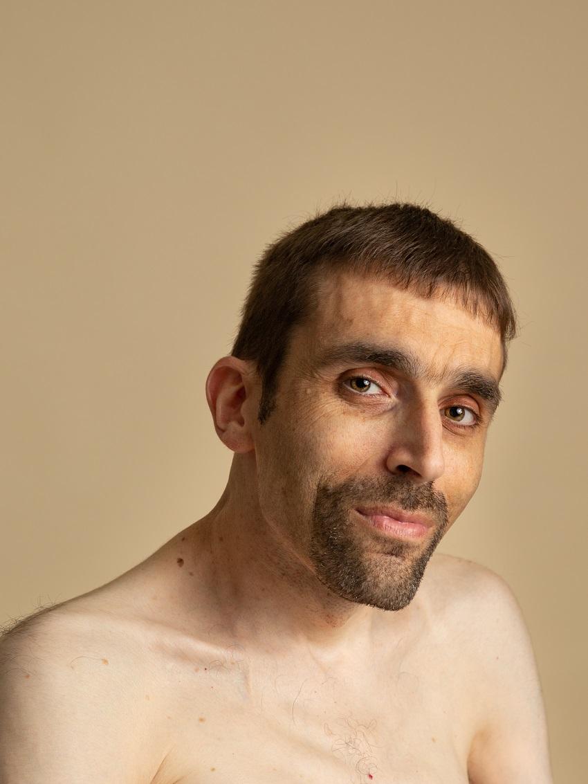 דני גרמייז, 42, יבנה