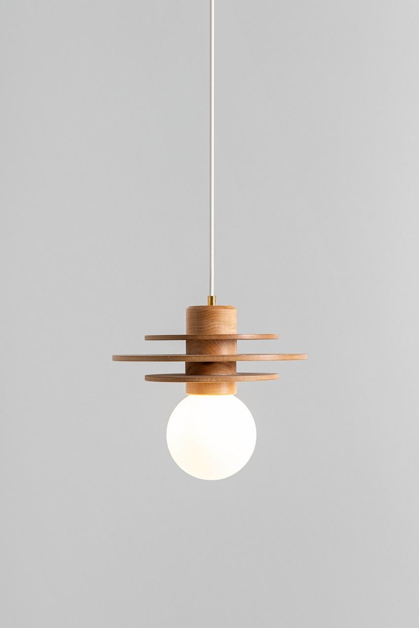 SLICED – Hanging lamp