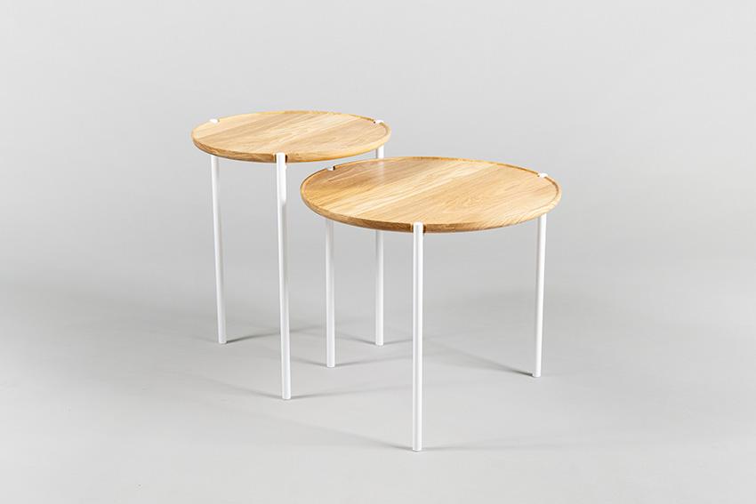 Coffee Table – Panda Light