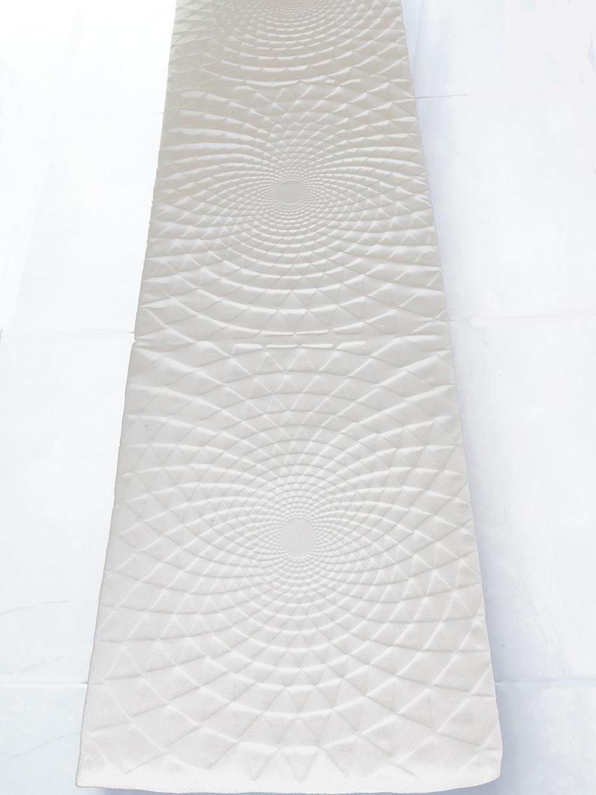 Creme Wall Panel