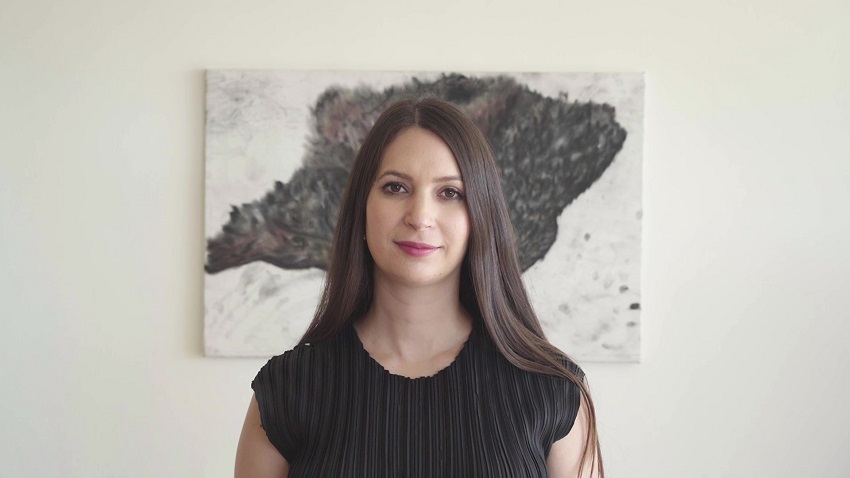 Maria Saleh Mahameed