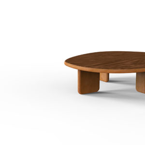Sea Tile Table