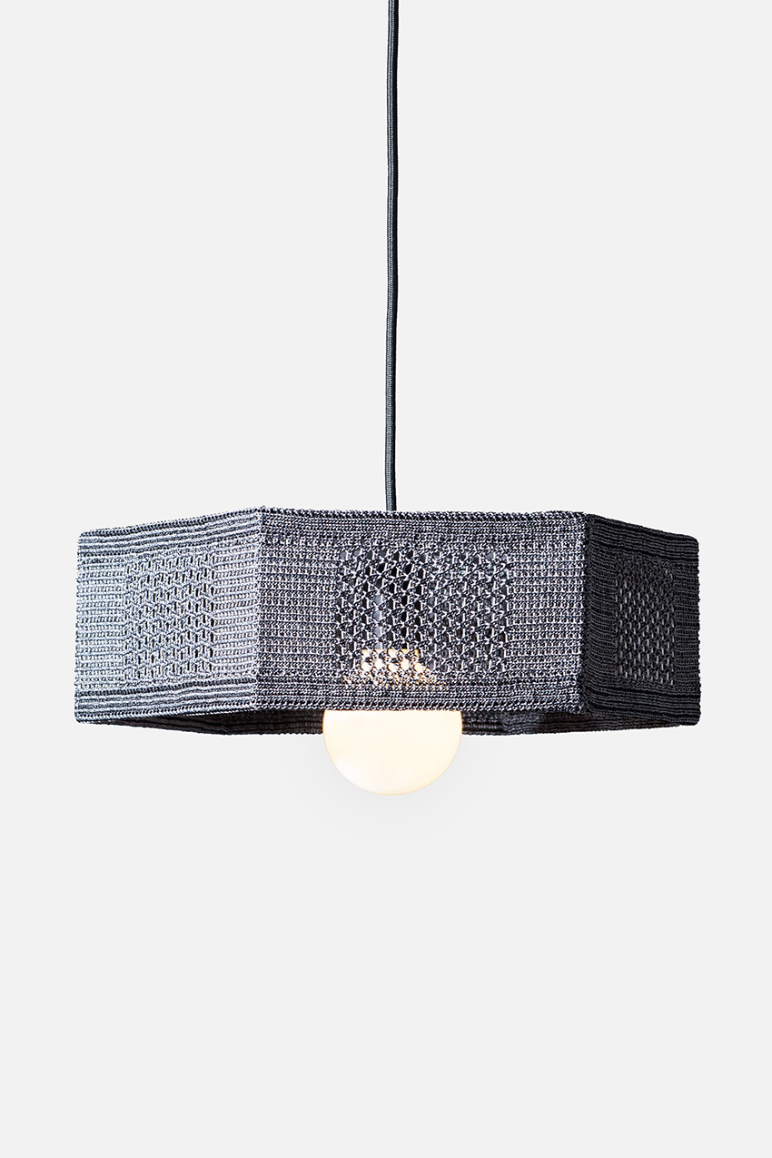 Space Lighting Fixture