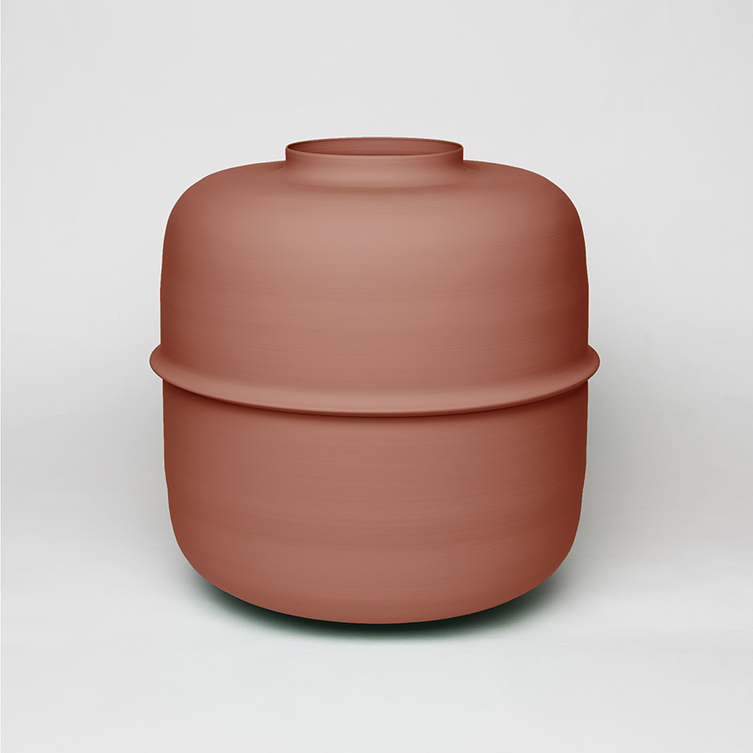 Chinese Pottery – Terracotta