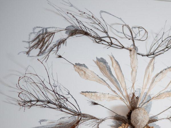 פרח קיר – קקטוס לילי