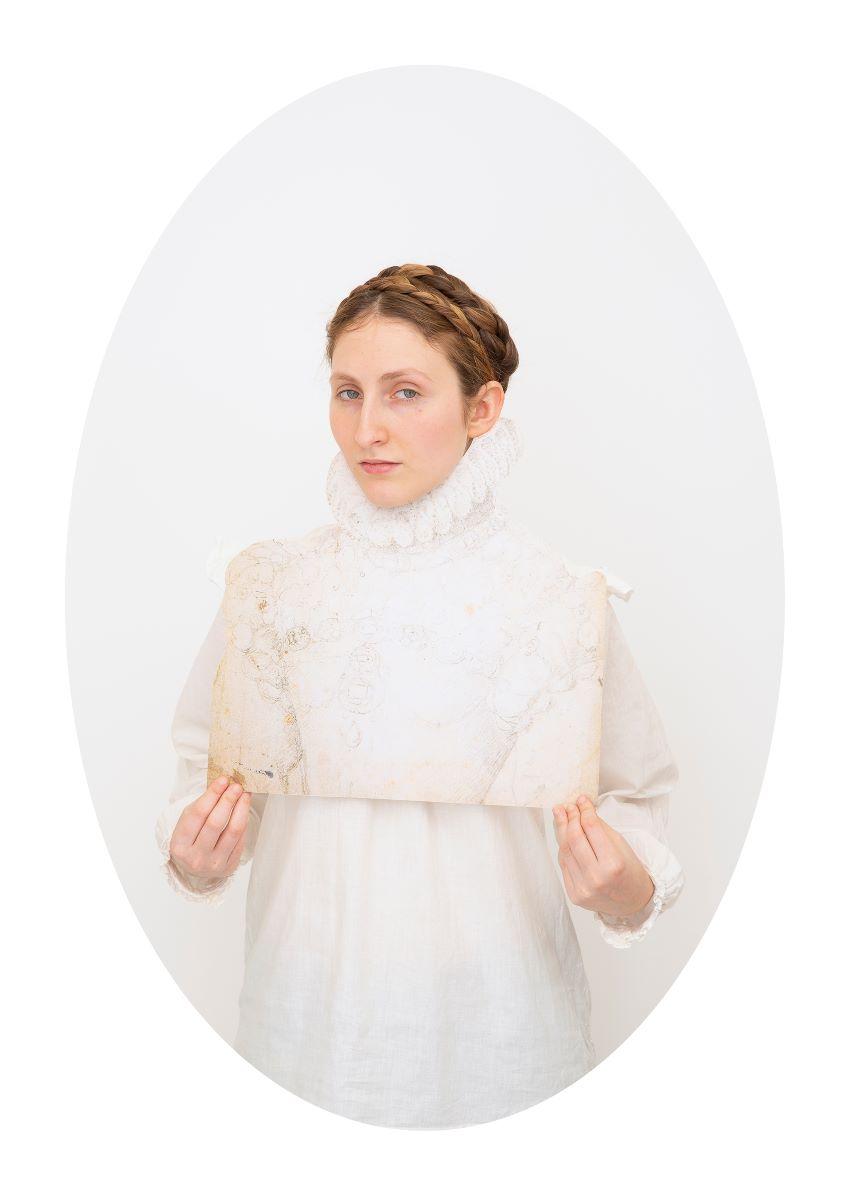 Ilona III from the series Chosen