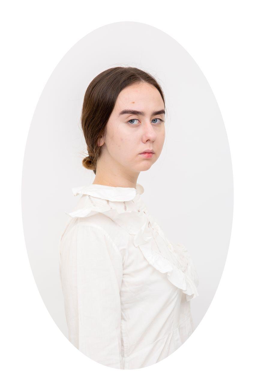 Anastasia II from the series Chosen