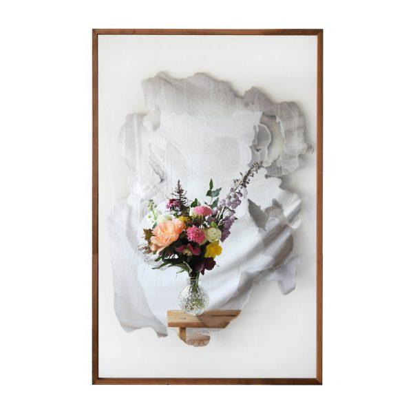 טבע דומם – פרחים