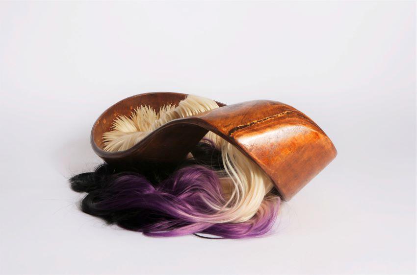 Mobqueen Blonde to Purple