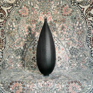 Burnt Vase XL #1