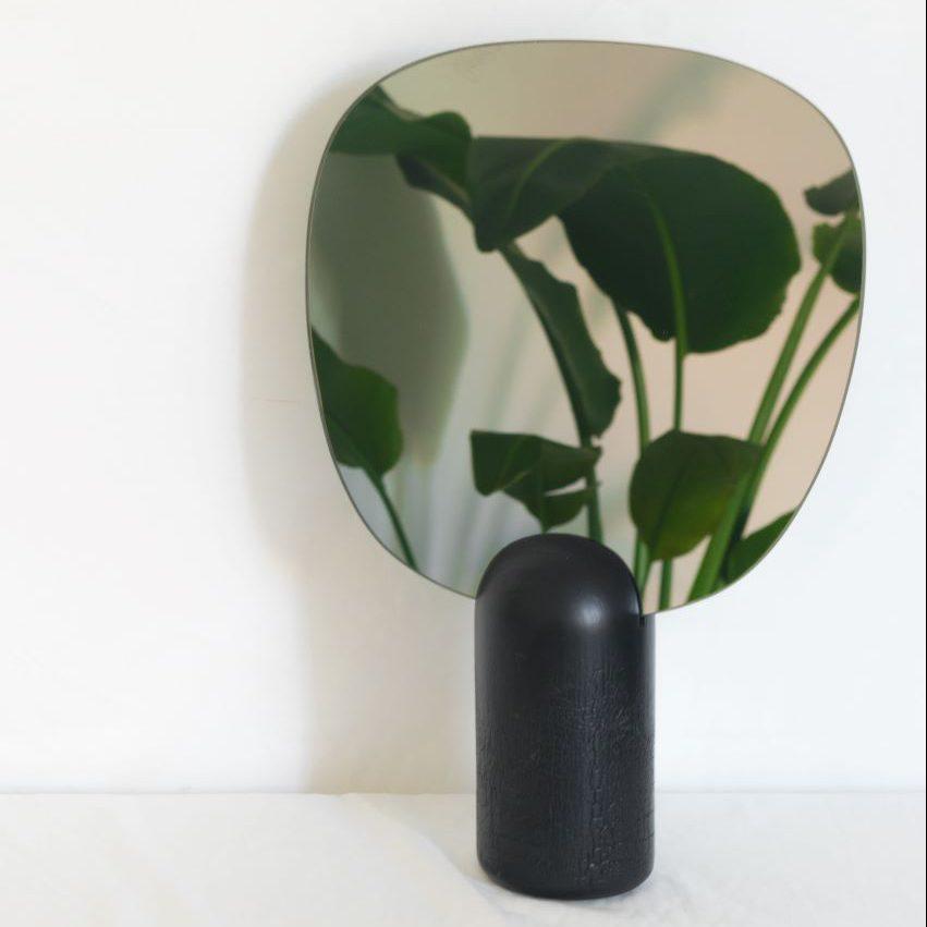 Burnt Mirror
