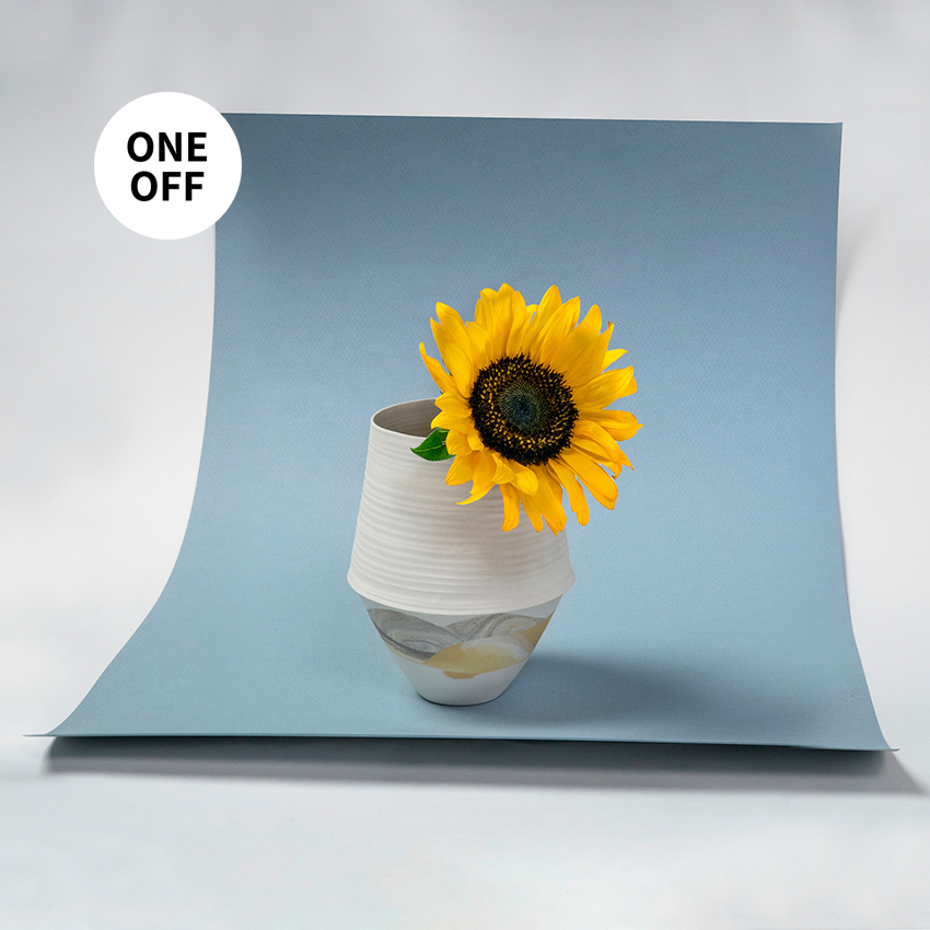 Mid Desert Vase