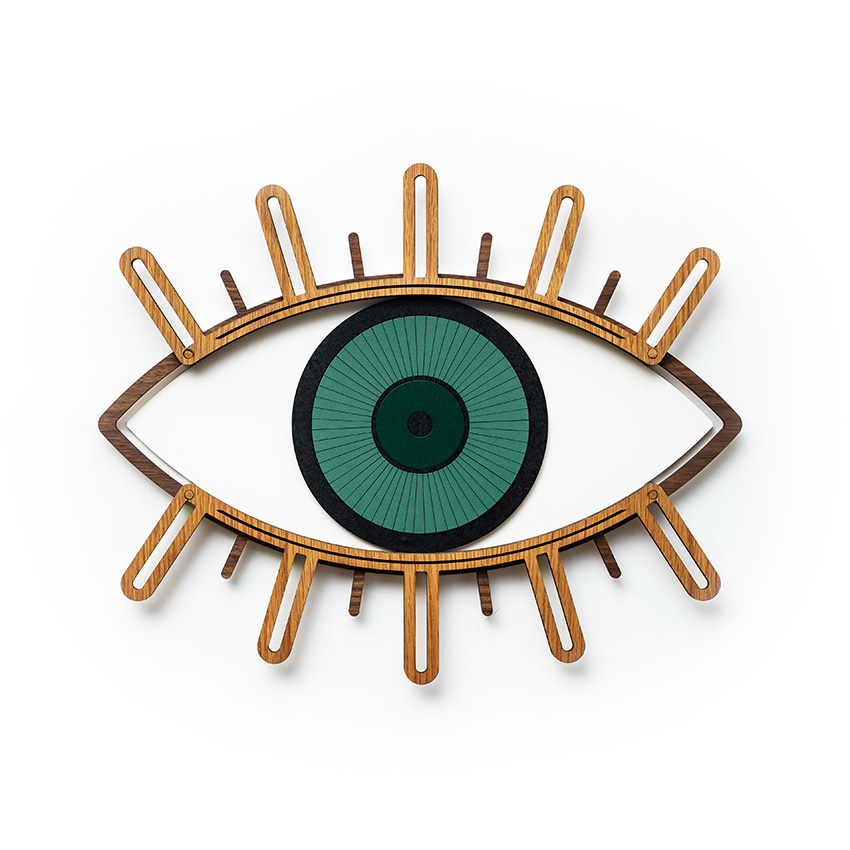Eye #3