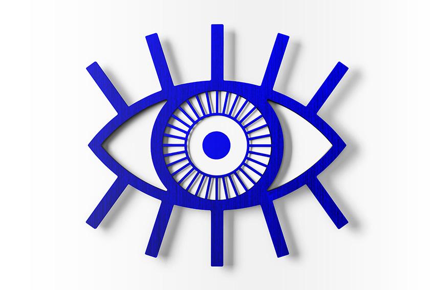 עין 14#
