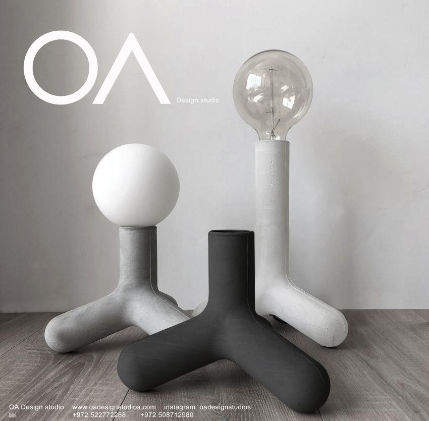 OA design studio