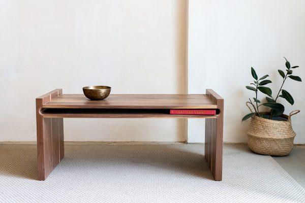 שולחן מדף